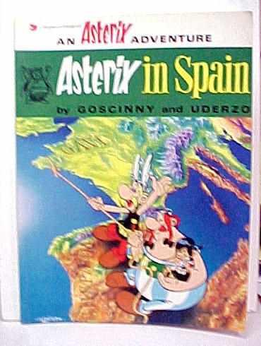 asterix-spain