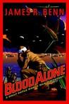 Blood Alone (Billy Boyle World War II, #3)